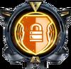 Secure Medal BO3
