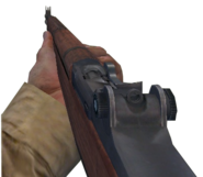 M1 Garand CoD