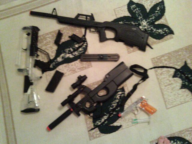 File:My guns.jpg