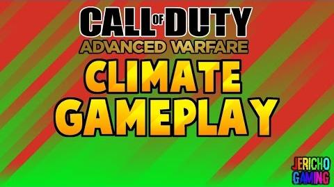 Climate Gameplay (Ascendance DLC) COD AW (XBOX360)