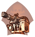 Engineer Perk Icon BOII