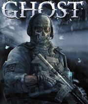 Personal ChaosTheory07 MW2-Ghost