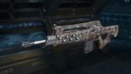 M8A7 Gunsmith Model Wartorn Camouflage BO3