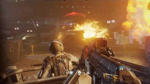 Call of Duty® Infinite Warfare – Game Informer's Best Shooter of E3 2016