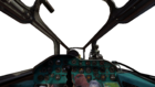 Hind Cockpit BO