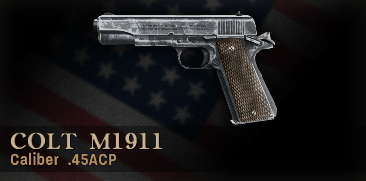 File:Colt M1911 Menu Icon CoD3.png