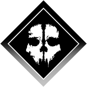 Ghosts insignia CoDG