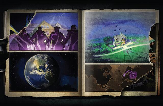 File:Die Rise Loading Screen Zombies Comic.jpg