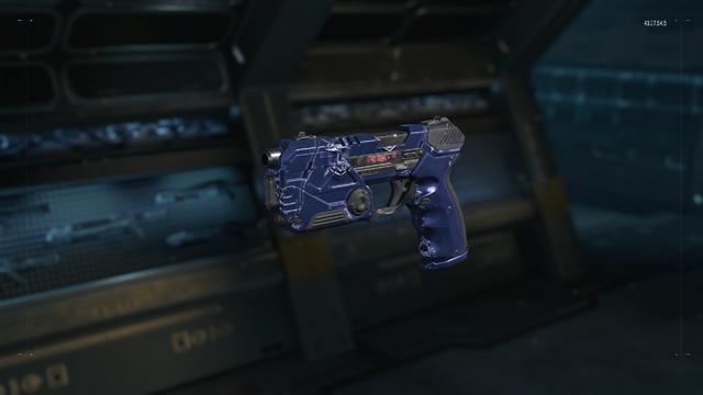 File:MR6 Gunsmith model True Vet Camouflage BO3.png