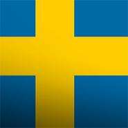Sweden Emblem IW