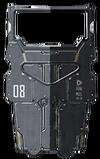Heavy Shield menu icon AW