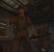 Wehrmacht Soldiers WaW