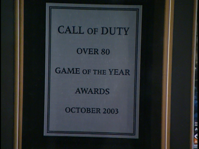 File:CoD2 Special Edition Bonus DVD - The Making of Call of Duty 2 3.png