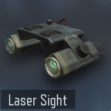 Laser Sight menu icon BO3