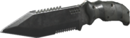 Combat Knife menu icon IW