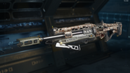 Gorgon Gunsmith Model Heat Stroke Camouflage BO3