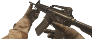 M4 Carbine Inspect 1 MWR