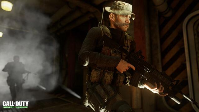 File:Call of Duty Modern Warfare Remastered Screenshot 15.jpg