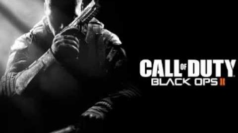 "Call of Duty Black Ops 2 OST - ""Shadows (Outer Club Solar)"""