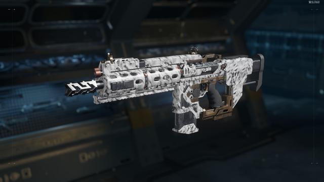 File:HVK-30 Gunsmith Model Ash Camouflage BO3.png