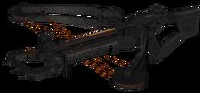 Crossbow model BOII