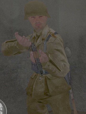 File:German soldier khaki CoD1.png