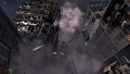 Building collapsing on Metal Team Scorched Earth MW3.png