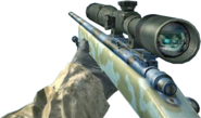 M40A3 Blue Tiger CoD4