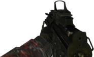 MP5K Red Dot Sight MW2