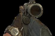 AK-47 ACOG Scope BO