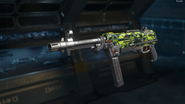 HG 40 Gunsmith Model Integer Camouflage BO3
