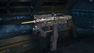 Pharo Gunsmith Model Black Ops III Camouflage BO3
