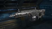 Haymaker 12 Gunsmith Model Black Ops III Camouflage BO3