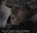 Vasili Ivanovich Koslov