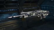 Sheiva Gunsmith Model Huntsman Camouflage BO3