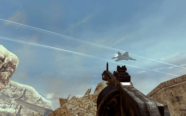 File:MiG-29 flying over Afghan MW2.png