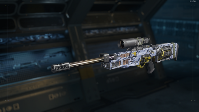 File:RSA Interdiction Gunsmith Model Snow Camouflage BO3.png