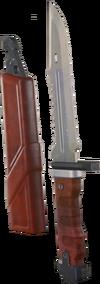CQB Bayonet menu icon MWR
