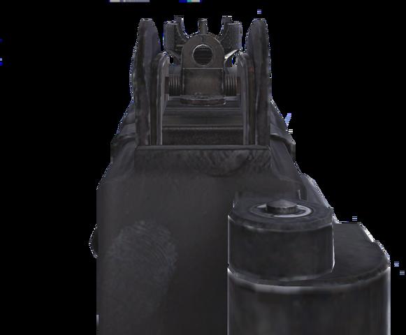 File:Mini-Uzi Iron Sight CoD4.png