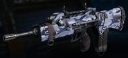 FFAR Gunsmith Model Snow Job Camouflage BO3