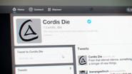 Cordis Die Twitter BOII