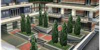 The Square (Modern Warfare 3: Defiance)