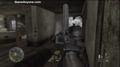 Call of Duty 3 HD - The Corridor of Death 2 2