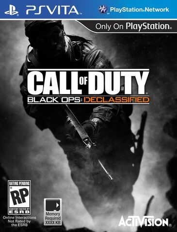 File:Call of Duty Black Ops Declassified box art.jpg