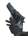 Desert Eagle Two-Tone Reload CoD4