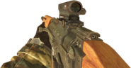 FN FAL Reflex Sight BO