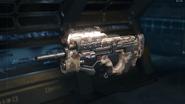 Weevil Gunsmith Model Heat Stroke Camouflage BO3