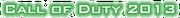 Call of Duty 2013 News header