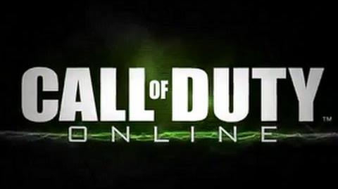 Call of Duty Online - All Trailers