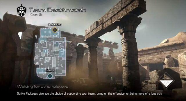 File:CODG Pharaoh Loading Screen.jpg